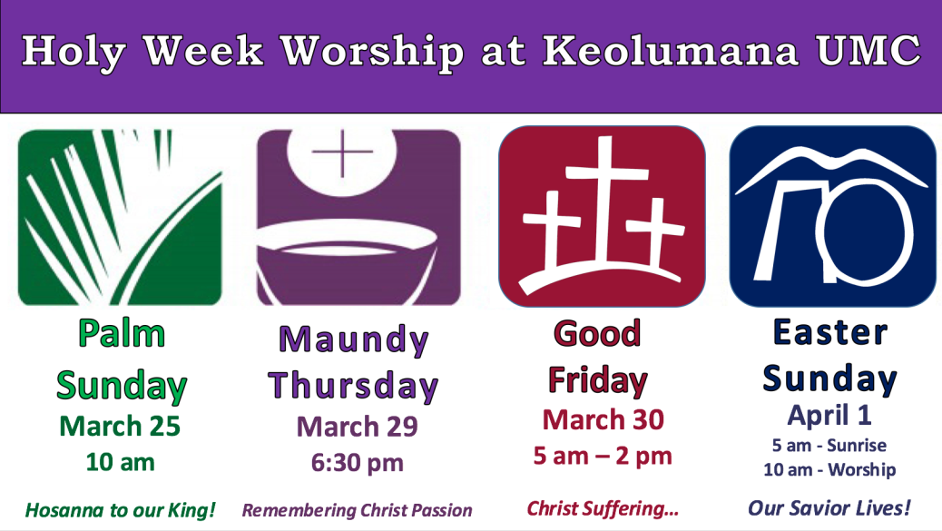Keolumana - Holy Week.png